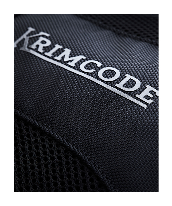 Krimcode Business Formal Notebook Backpack – KSCB03-1U0SM – Detail 3