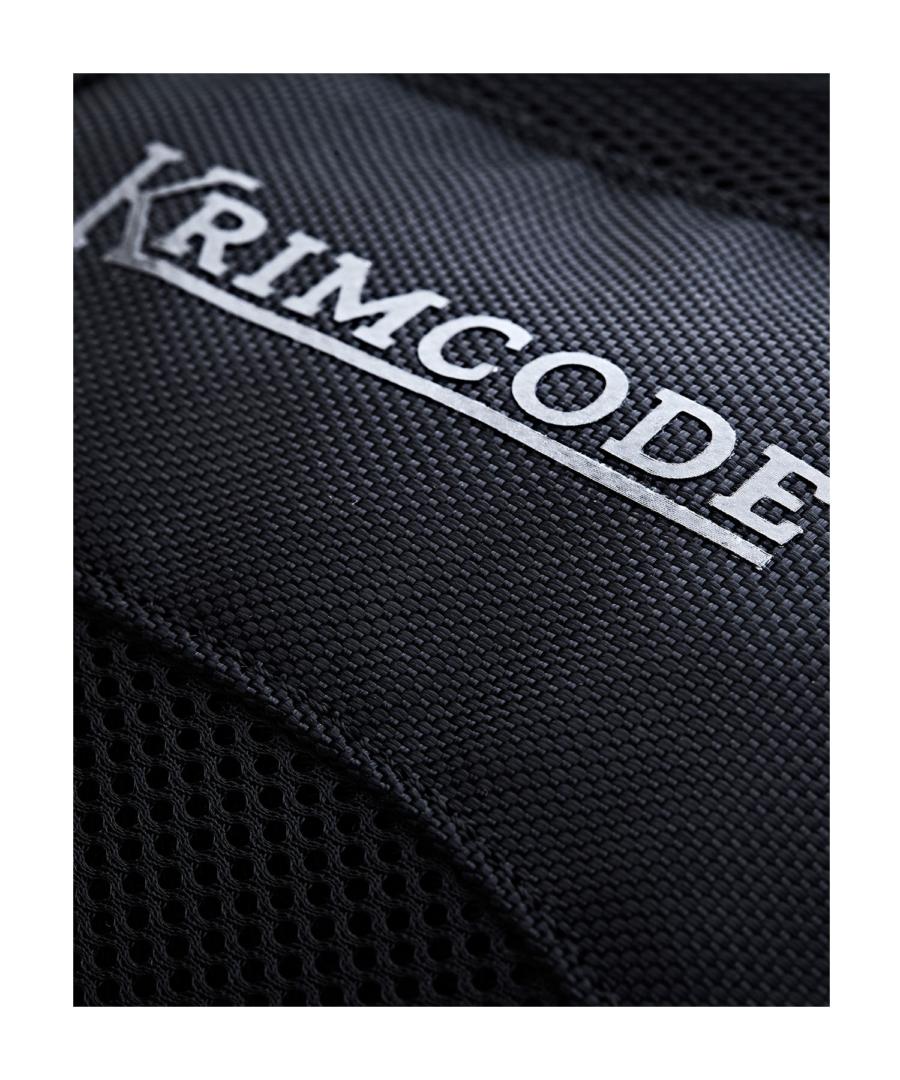 Krimcode Business Formal Notebook Backpack – KSCB03-1U0SM – Detail 3