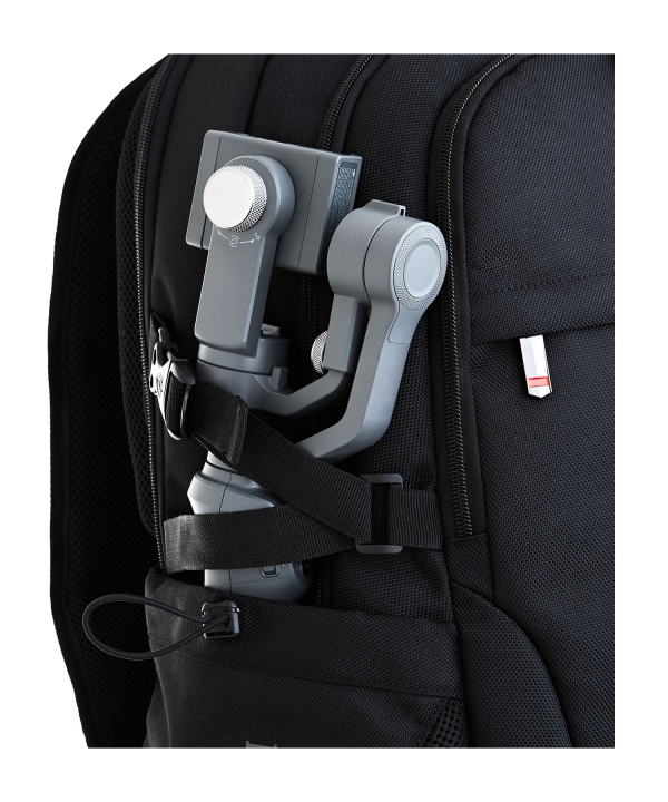 Krimcode Business Formal Notebook Backpack – KSCB03-1U0SM – Detail 5