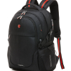krimcode backpack front view