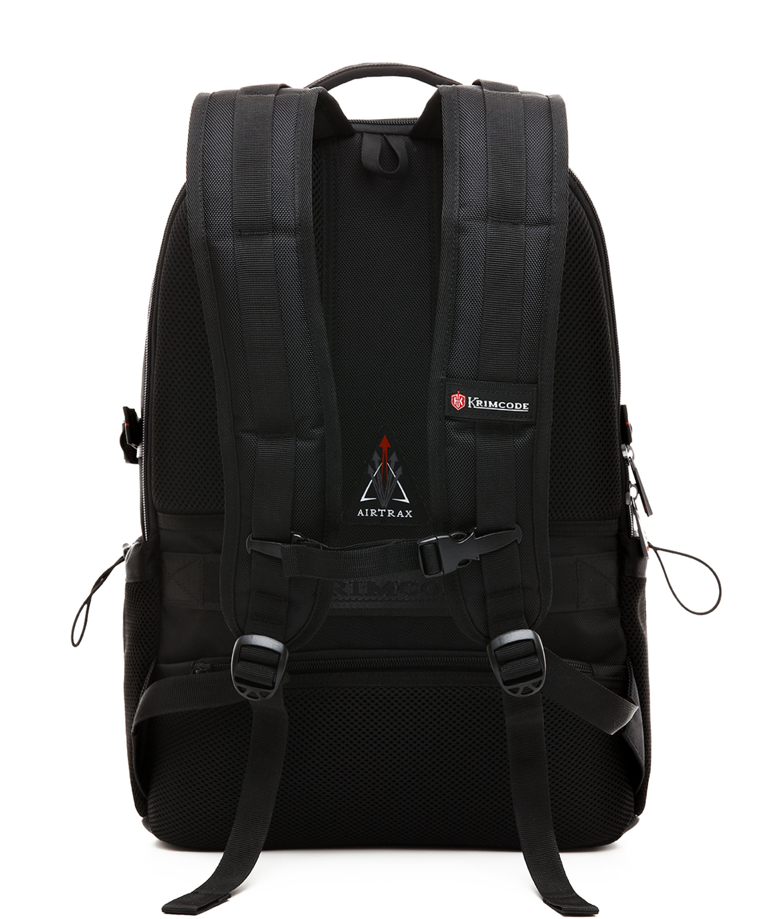 krimcode backpack back view