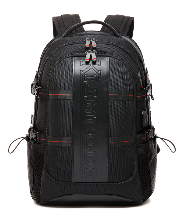 Krimcode Business Formal Notebook Backpack – KSCB11-1U0SM – front