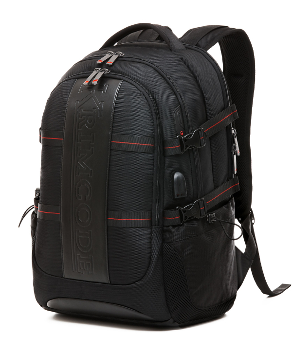 Krimcode Business Formal Notebook Backpack – KSCB11-1U0SM – perspective