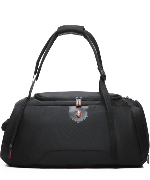 Krimcode Sport Attire Duffle Bag – KSTL02-1N0SM – front