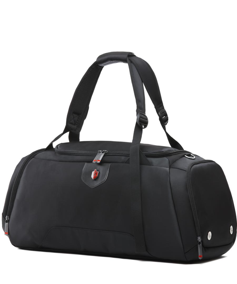 Krimcode Sport Attire Duffle Bag – KSTL02-1N0SM – perspective
