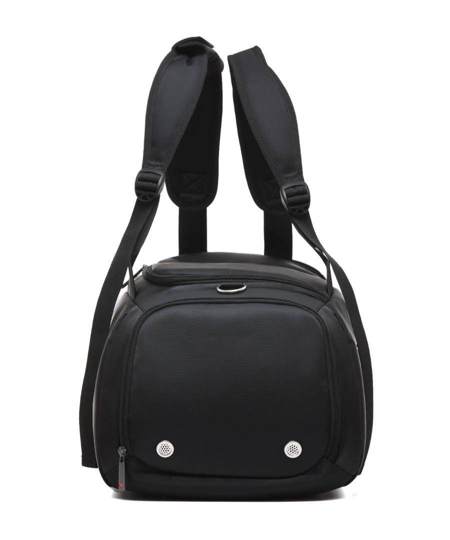 Krimcode Sport Attire Duffle Bag – KSTL02-1N0SM – right