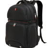 traveller's backpack