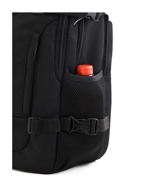 Krimcode Street Casual Notebook Backpack – KSTB14-1N0SM – Detail 1