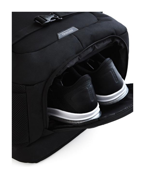 Krimcode Street Casual Notebook Backpack – KSTB14-1N0SM – detail 3
