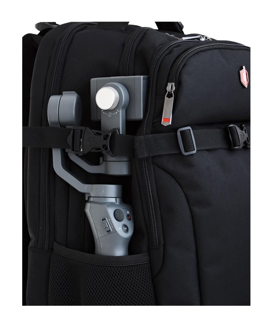 Krimcode Street Casual Notebook Backpack – KSTB14-1N0SM – detail 4