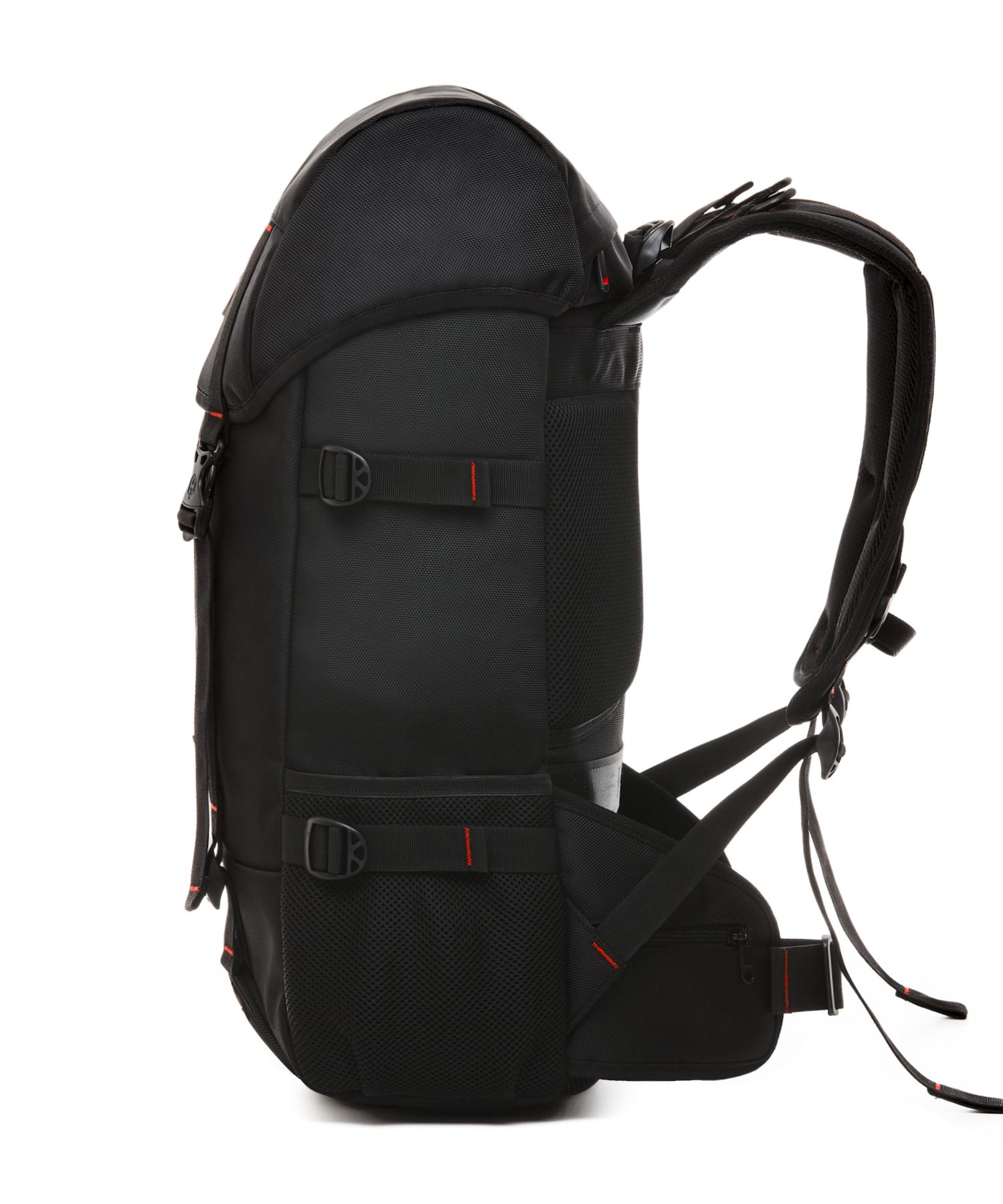 krimcode street backpack side