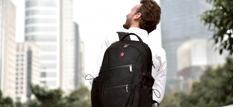 Introducing Krimcode Lifestyle Bags