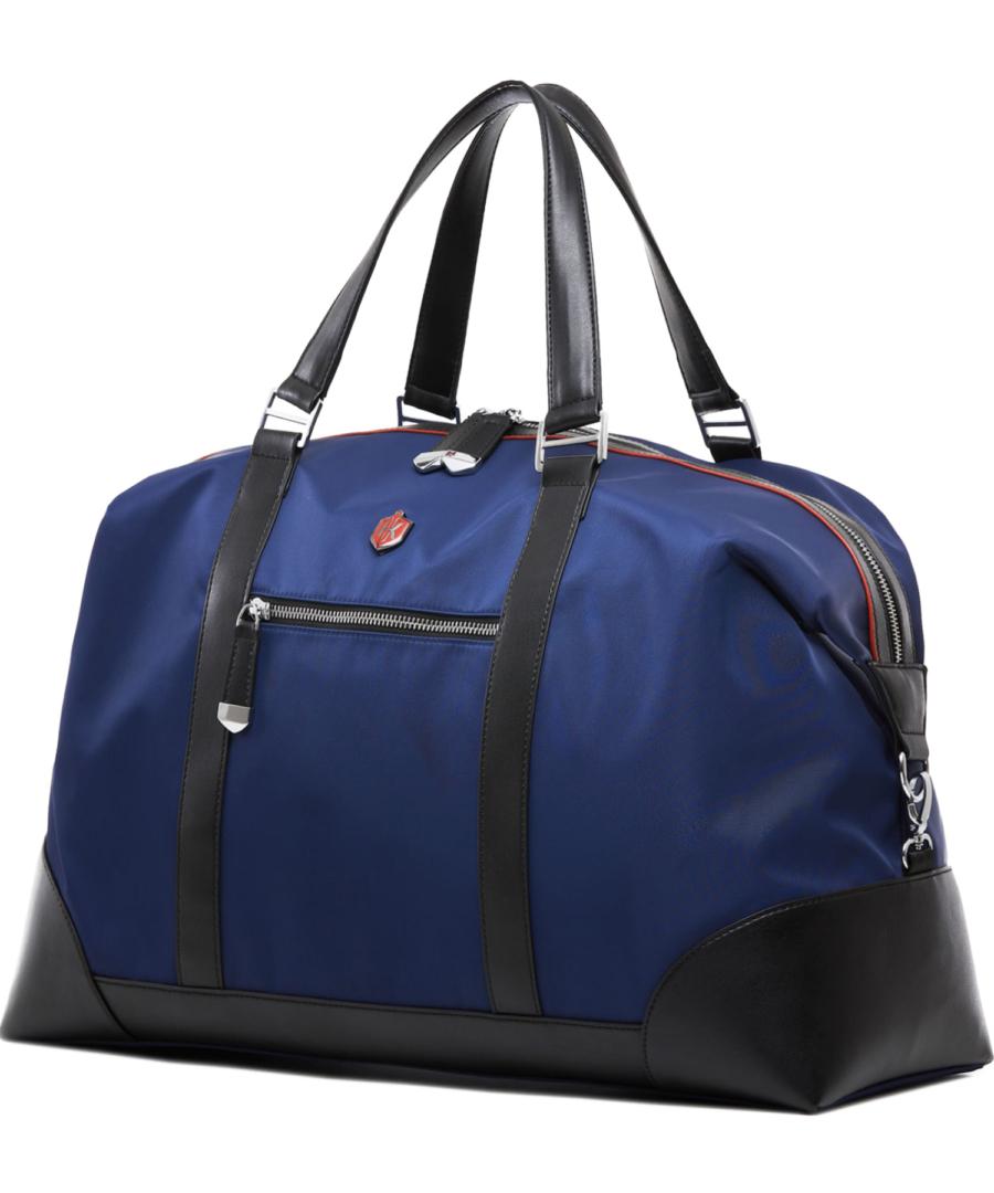 Krimcode Business Attire Duffle Bag – KBAL19-1N0BM – Perspective