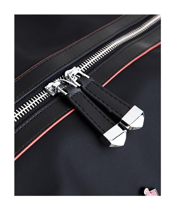 Krimcode Business Attire Duffle Bag – KBAL19-1N0SM – Detail 3