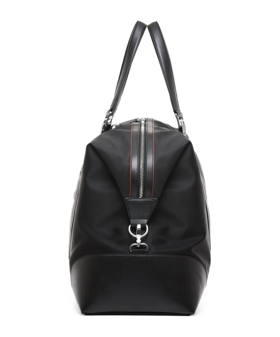 Krimcode Business Attire Duffle Bag – KBAL19-1N0SM – Left