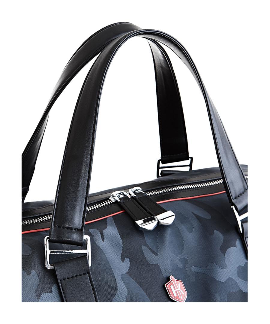 Krimcode Business Attire Duffle Bag – KBAL19-1NGAM – Detail 3