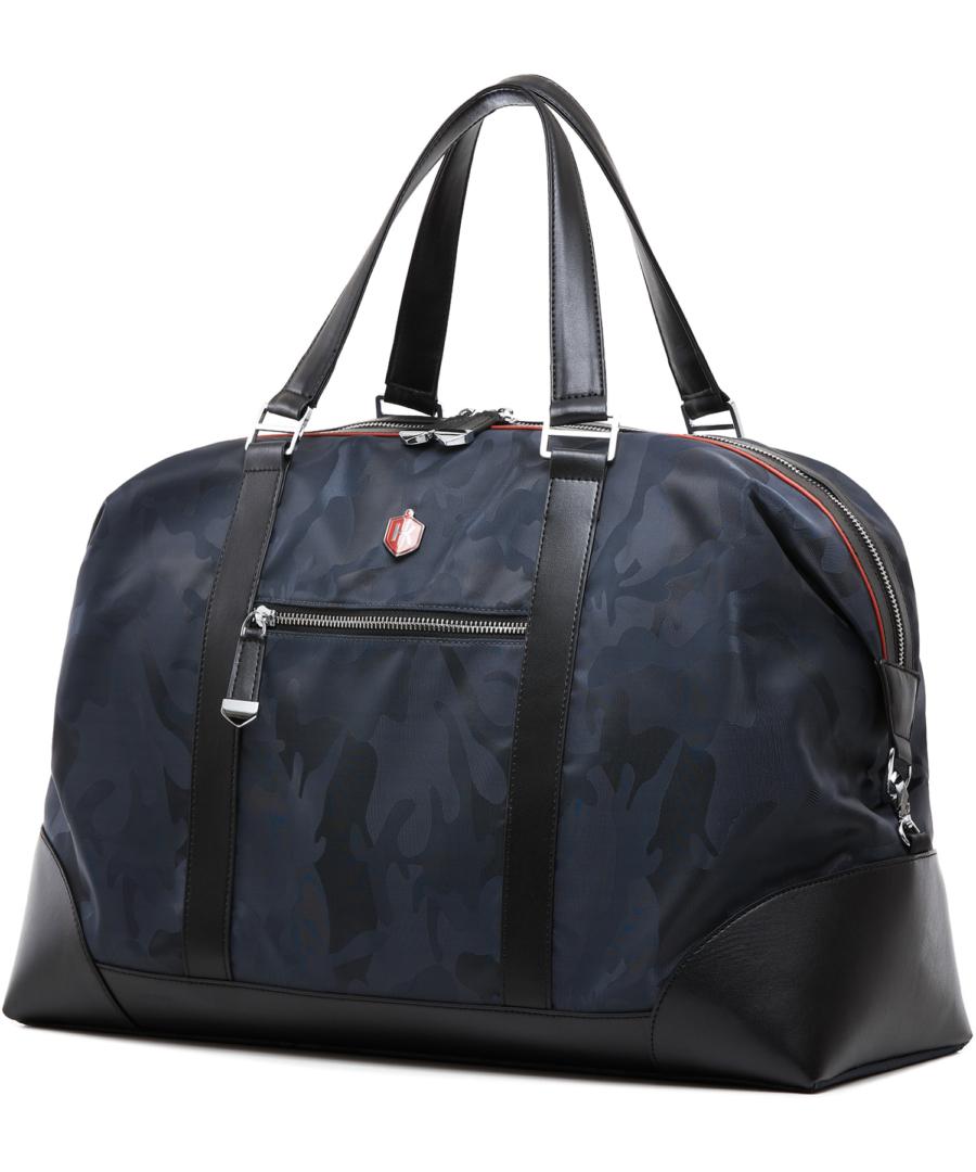 Krimcode Business Attire Duffle Bag – KBAL19-1NGAM – Perspective