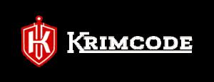 krimcode logo