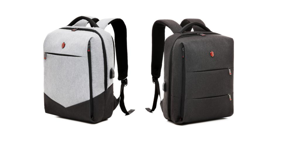 Modern Business Formal Stylish Office Backpacks