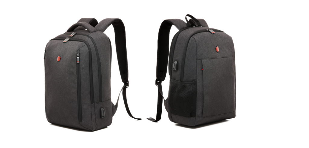 Classic Business Formal Stylish Office Backpacks