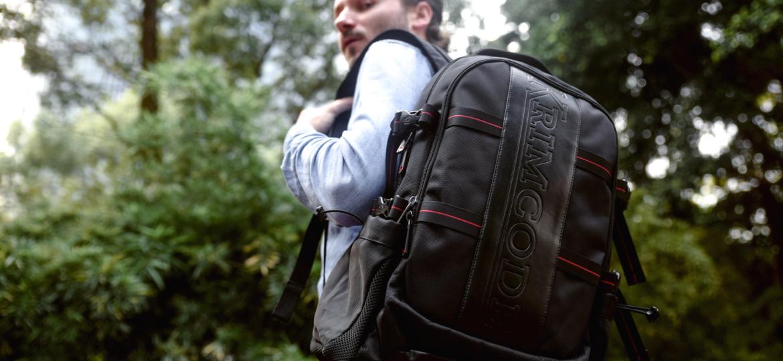 Lifestyle bag