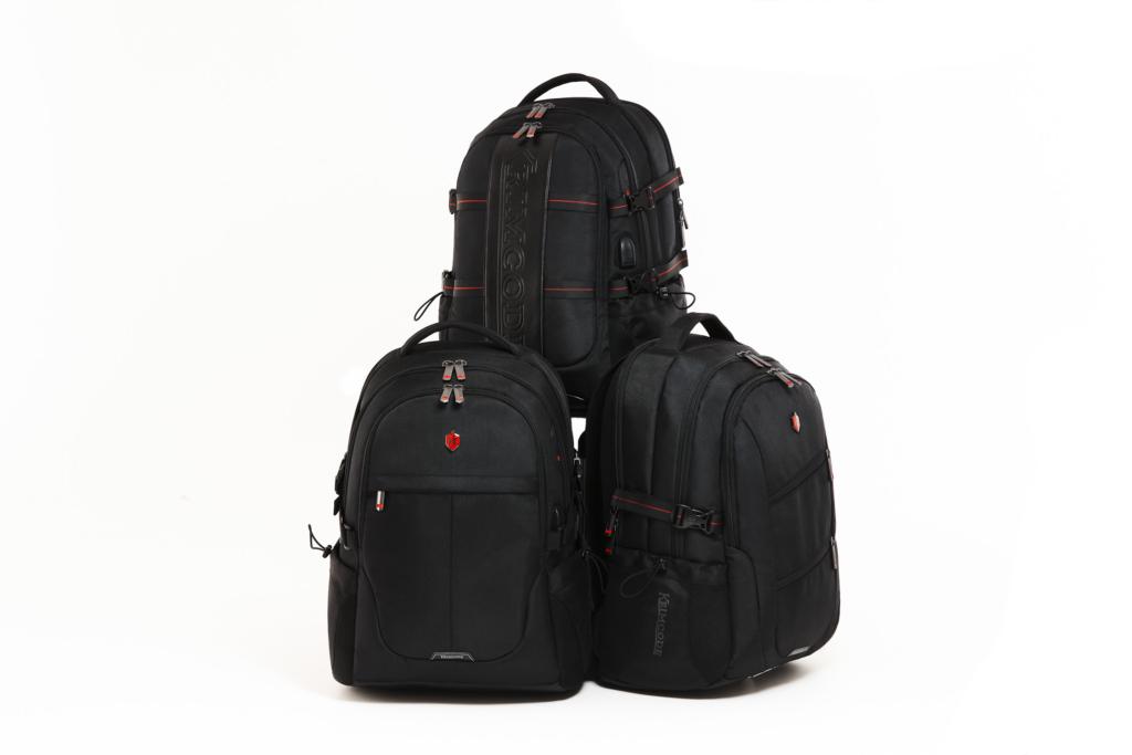 smart casual backpacks