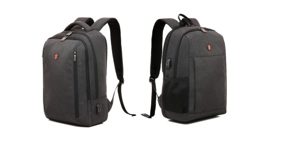 stylish office backpack