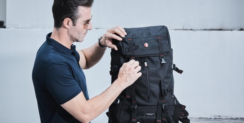 Backpacker Trips
