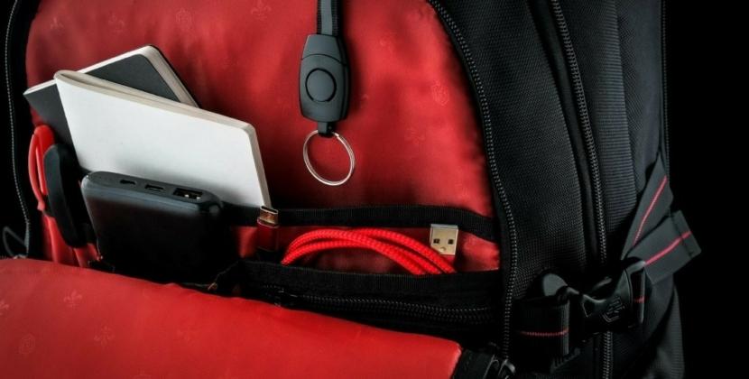 Bag Traveling Essentials