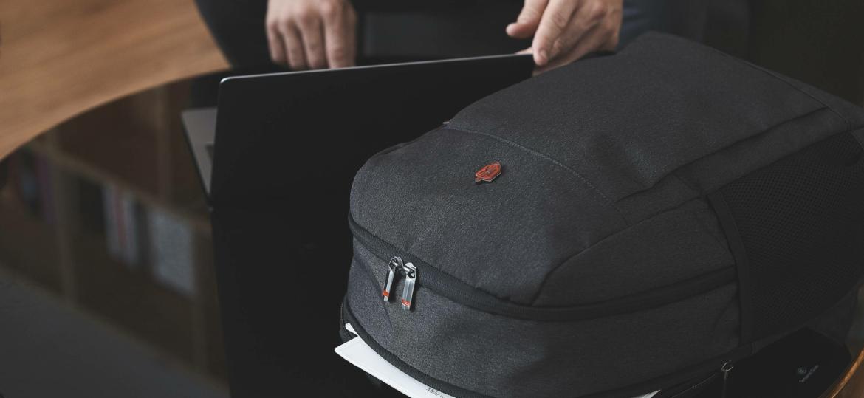Backpack for Businessmen