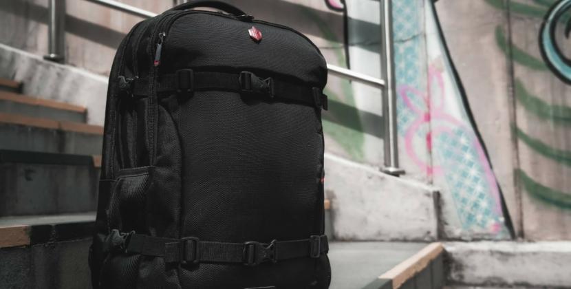 functional backpacks